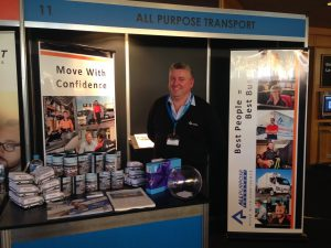 david-leslie-sclaa-conference-apt-stand